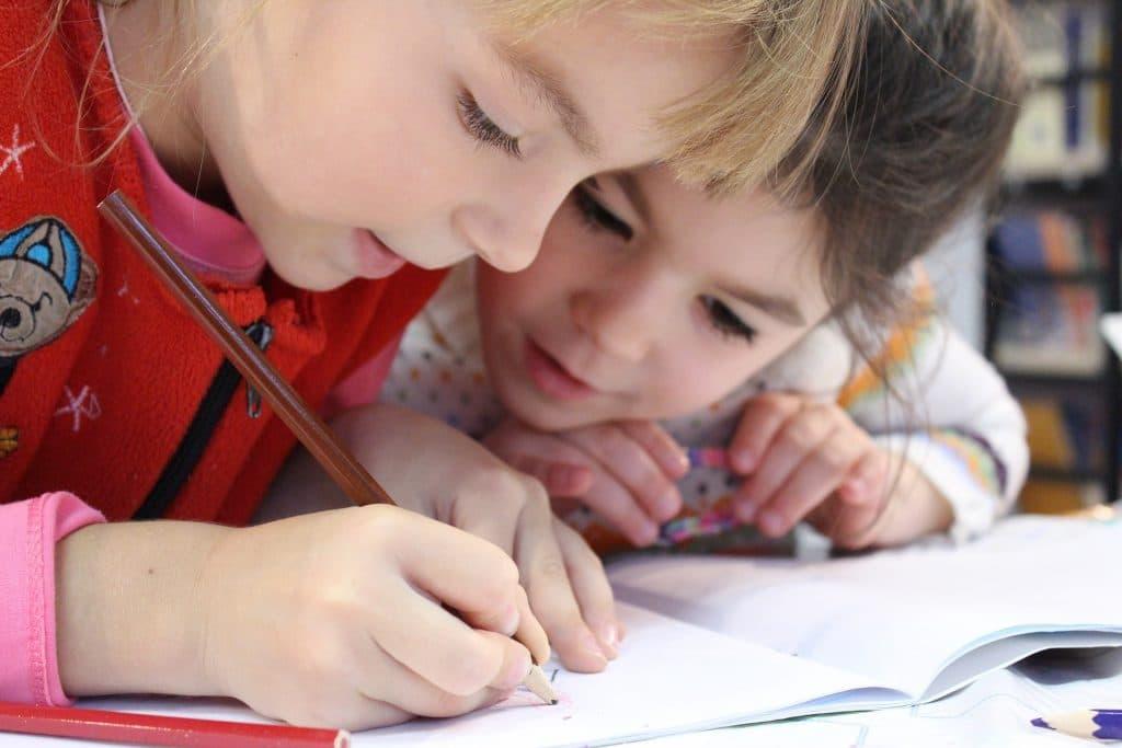 Workshop Educazione Responsabile - Vado a scuola