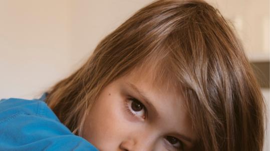 bambini che non parlano e non si raccontano